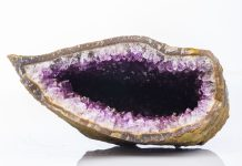 The month of love: The Amethyst