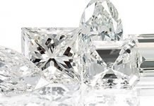 Diamond – April's Birthstone