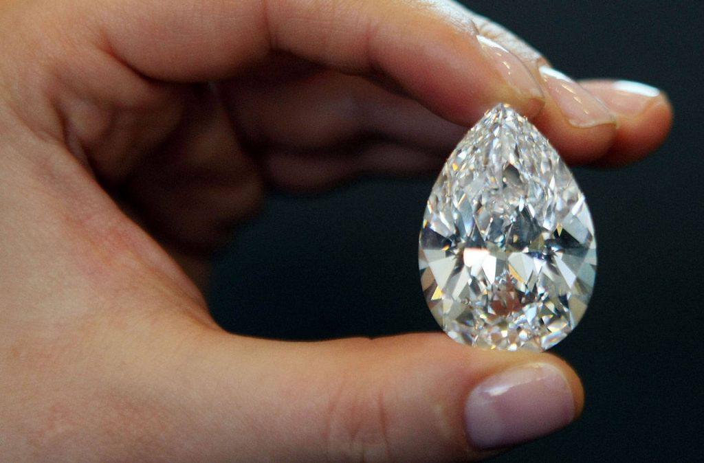 diamond-birthstone