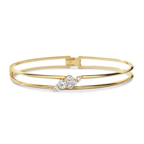 Atelier Swarovski Glacial Bracelet, | Joes Jewelry St Maarten