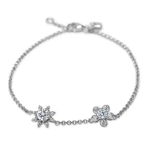 Atelier Swarovski Bloom Bracelet | Joes Jewelry St Maarten