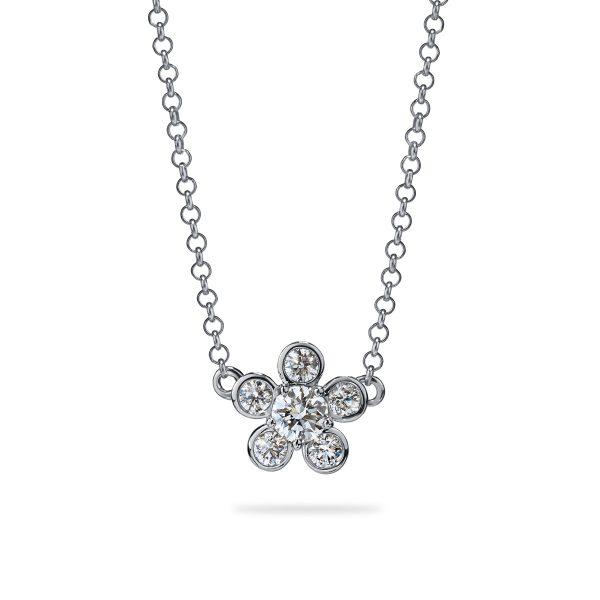 Atelier Swarovski Bloom Pendant Necklace
