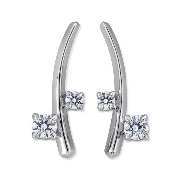 Atelier Swarovski Intimate Earrings