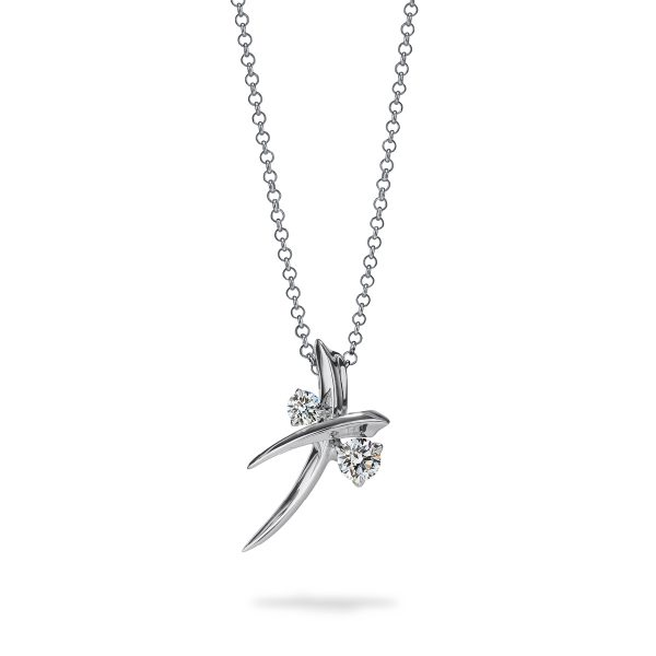 Atelier Swarovski Encounter Delicate Necklace