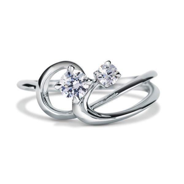 Atelier Swarovski Intimate Statement Ring