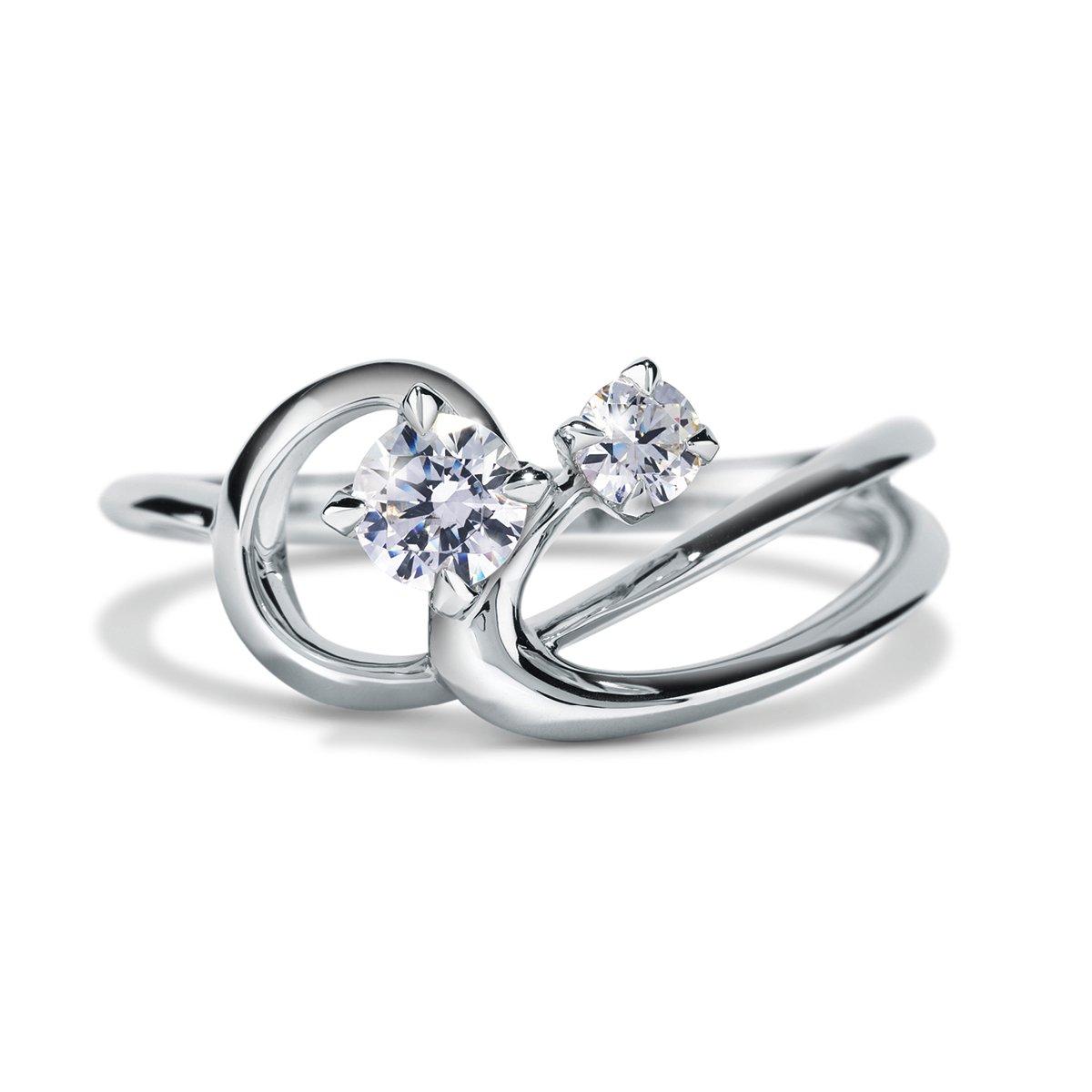 92d5740d8861 Atelier Swarovski Intimate Statement Ring