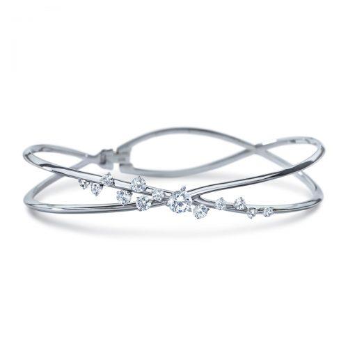 Atelier Swarovski Encounter Bracelet | Joes Jewelry St Maarten