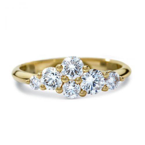 Atelier Swarovski Glacial Ring | Joes Jewelry St Maarten