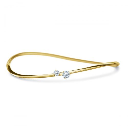 Atelier Swarovski Intimate Bangle | Joes Jewelry St Maarten