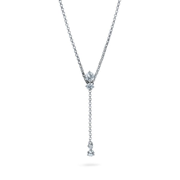 Atelier Swarovski Diama Intimate Lariat Necklace