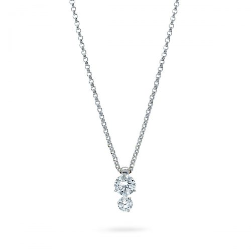 Atelier Swarovski Intimate Necklace | Joes Jewelry St Maarten