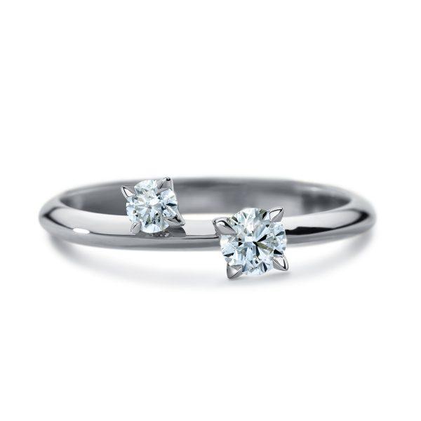 Atelier Swarovski Intimate Delicate Ring | Joes Jewelry St Maarten