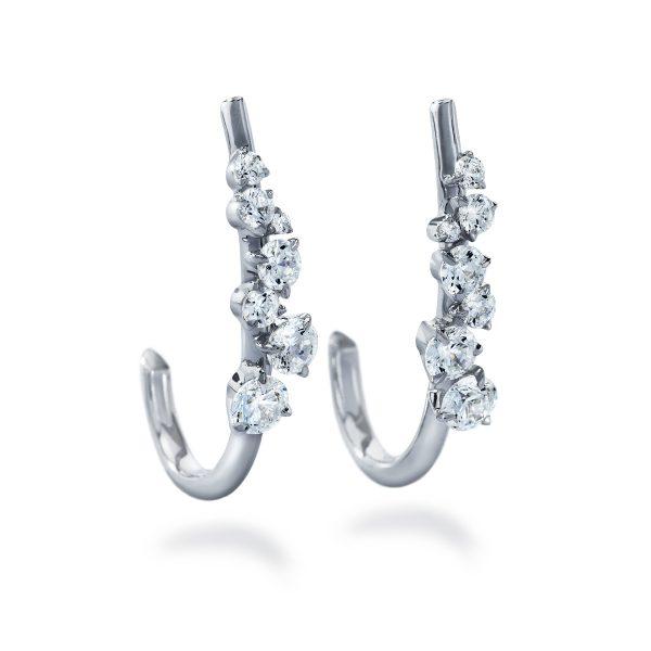 Atelier Swarovski Signature Earrings