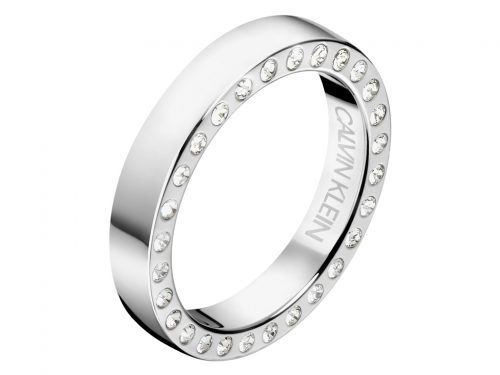 Calvin Klein Ring - Joes Jewelry