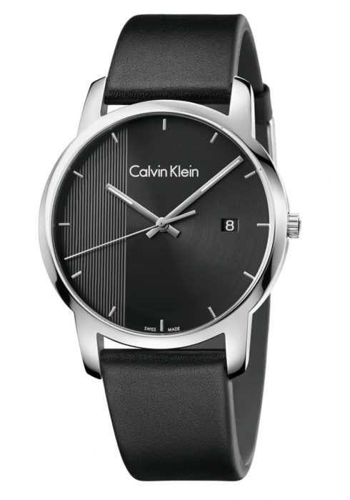 Calvin Klein ck City Watch | Joes Jewelry St Maarten