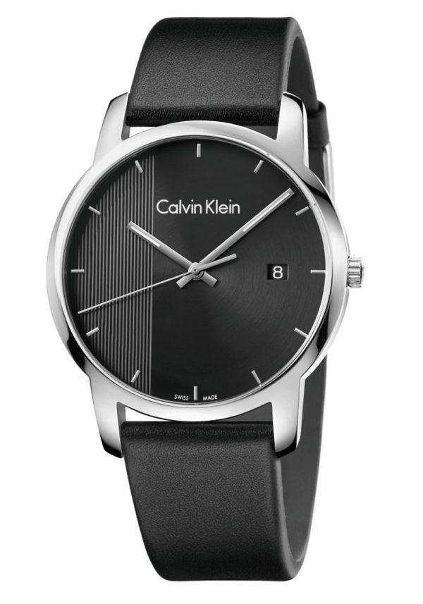 Calvin Klein ck City Watch