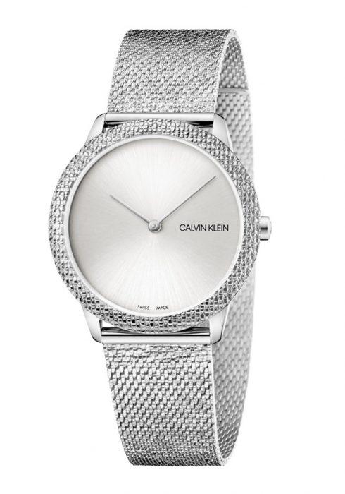 Calvin Klein Minimal Watch | Joes Jewelry St Maarten