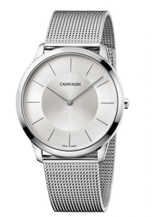 Calvin Klein Minimal Watch | Joes Jewlery St Maarten