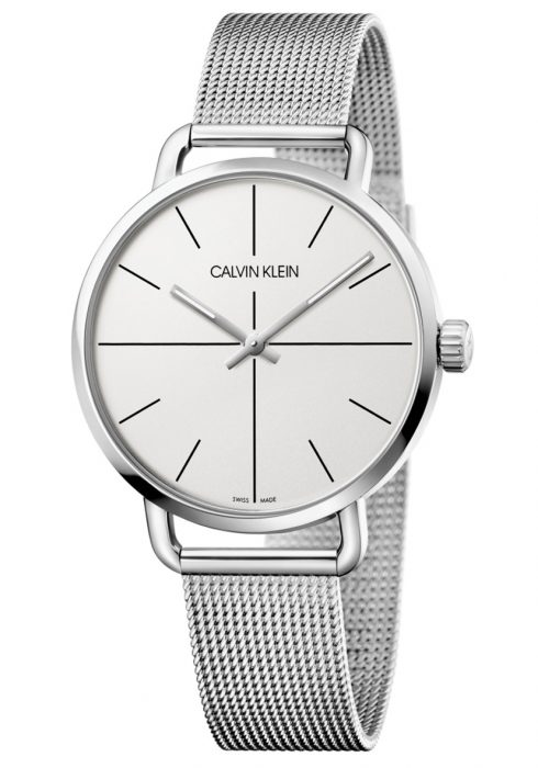 Calvin Klein Even Watch | Joes Jewelry St Maarten