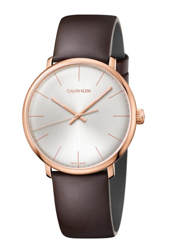 Calvin Klein High Moon Watch