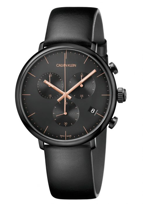 Calvin Klein High Moon Watch | Joes Jewelry St Maarten