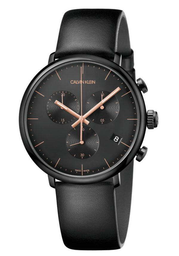 Calvin Klein High Moon Watch