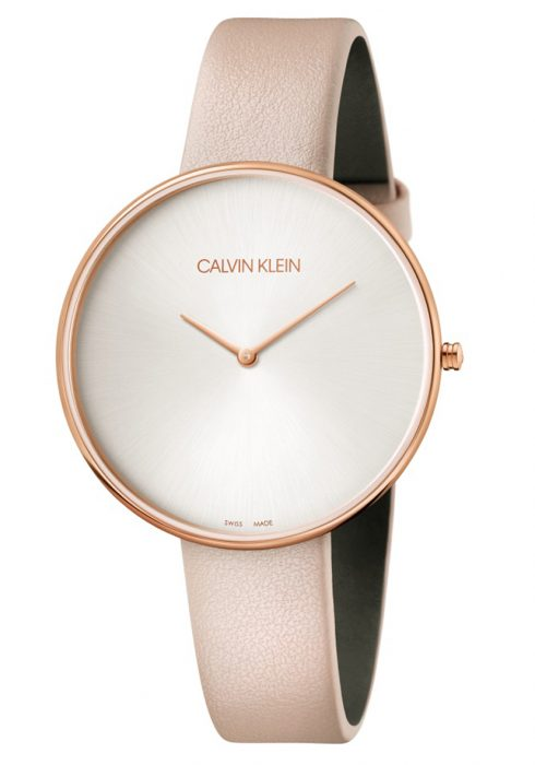 Calvin Klein Full Moon Watch | Joes Jewlery St Maarten