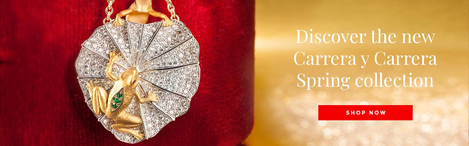 Carrera y Carrera - Joes Jewelry St Maarten