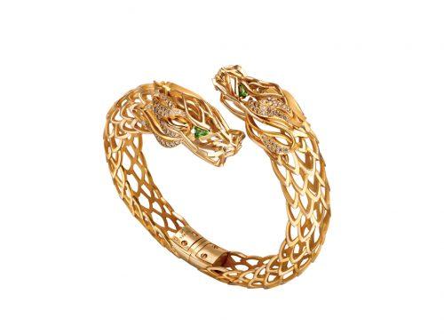 Carrera y Carrera Bracelet - Joes Jewelry St Maarten