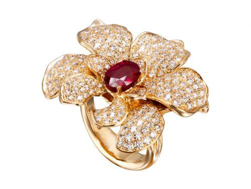 Carrera y Carrera Ring - Joes Jewelry St Maarten