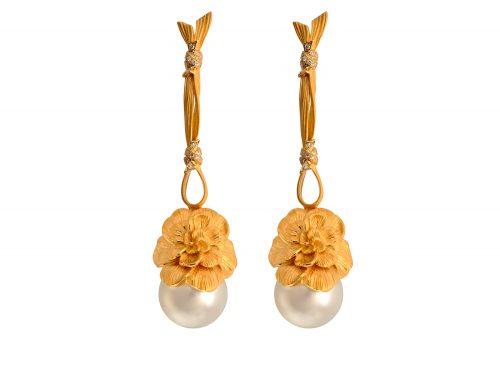 Carrera y Carrera Earrings - Joes Jewelry St Maarten