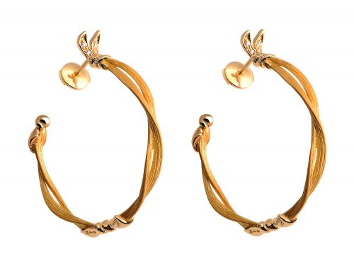 Carrera y Carrera Earrings - Joes Jewelry St Maarten