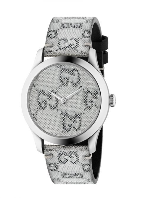 Gucci watch YA1264058 | Joes Jewelry St Maarten