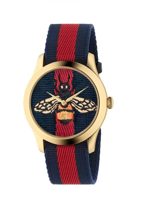 Gucci watch YA1264061 | Joes Jewelry St Maarten