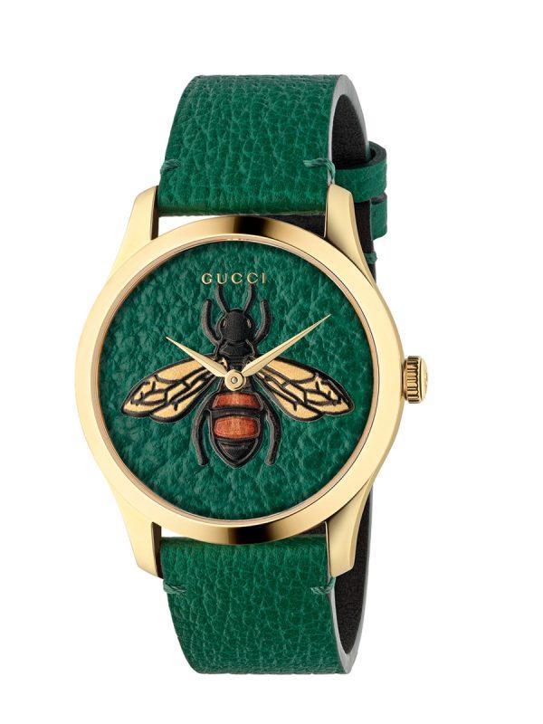 Gucci watch YA1264065A