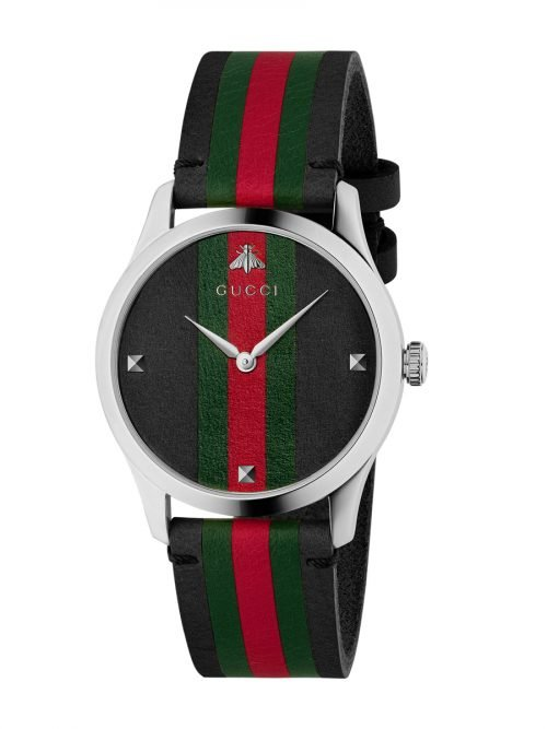 Gucci watch YA1264079 | Joes Jewelry St Maarten
