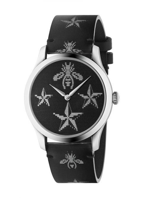 Gucci watch YA1264105   Joes Jewelry St Maarten