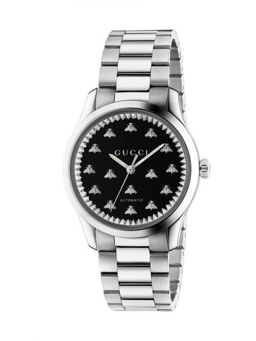 Gucci Watch YA1264130   Joes Jewelry St Maarten