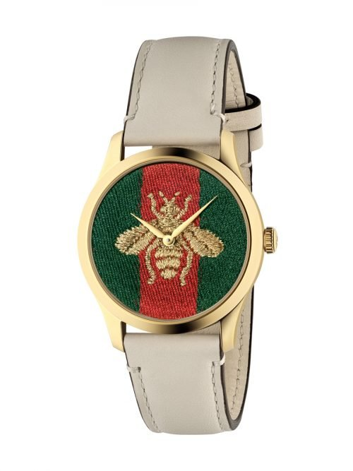 Gucci Watch YA1264128 | Joes Jewelry St Maarten