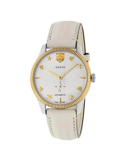 Gucci Watch YA126348   Joes Jewelry St Maarten
