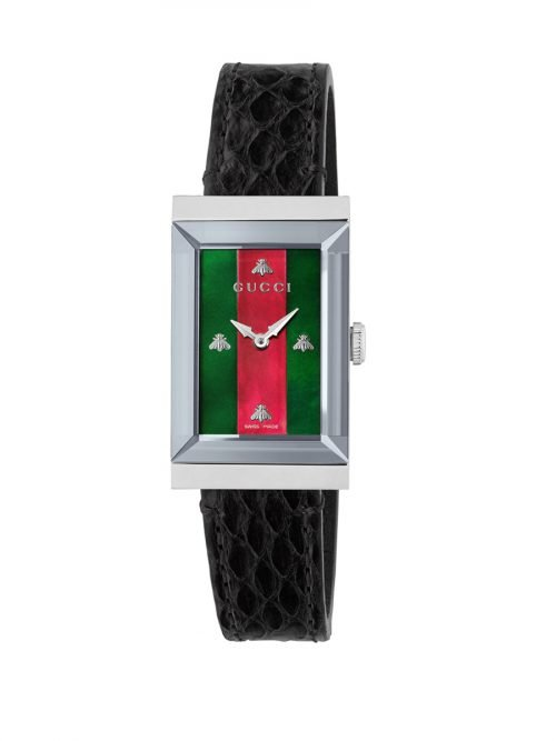 Gucci Watch YA147403 | Joes Jewelry St Maarten