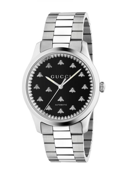 Gucci Watch YA126283 | Joes Jewelry St Maarten