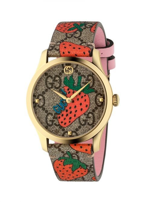 Gucci Watch YA1264133 | Joes Jewelry St Maarten