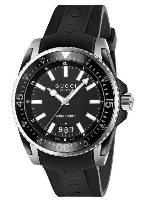 Gucci Watch YA136204A   Joes Jewelry St Maarten