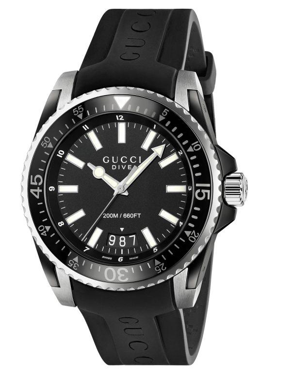 Gucci Watch YA136204A