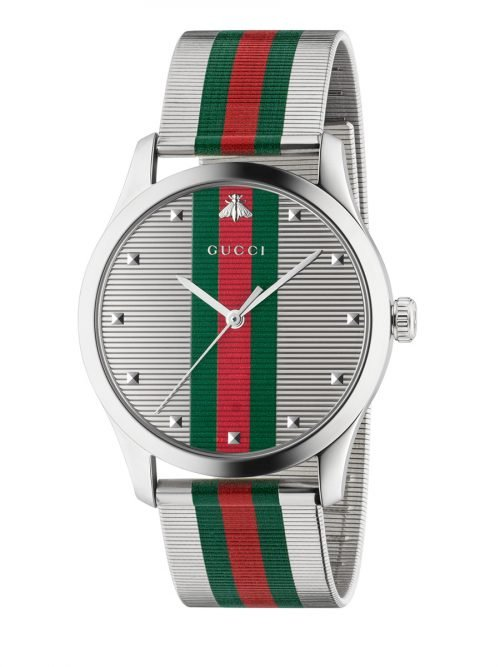 Gucci Watch YA126284 | Joes Jewelry St Maarten