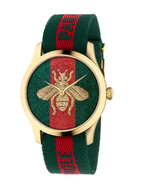 Gucci watch YA126487A | Joes Jewelry St Maarten