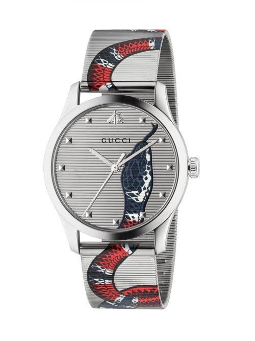 Gucci Watch YA1264123   Joes Jewelry St Maarten