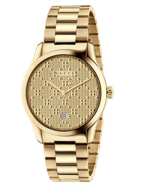 Gucci Watch YA126461A   Joes Jewelry St Maarten