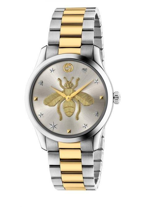 Gucci Watch YA1264131   Joes Jewelry St Maarten